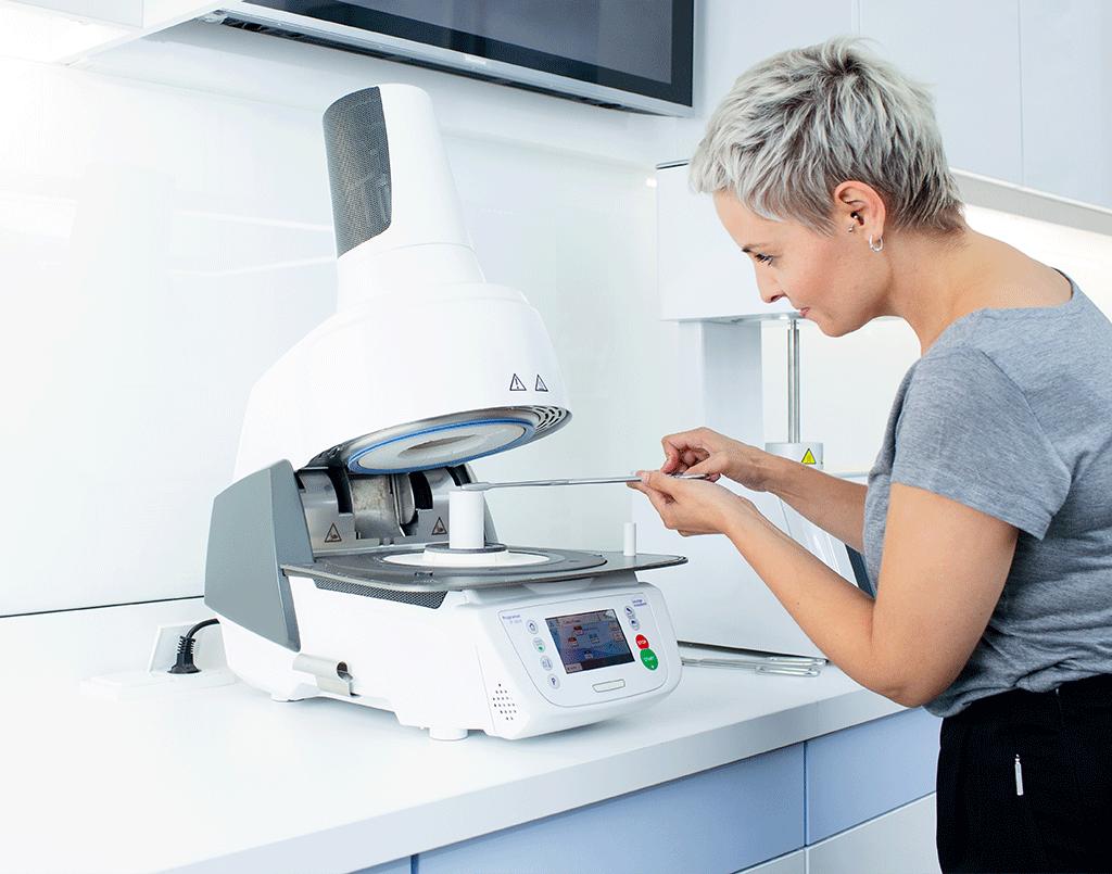 Dentallabor - LebenDich Dentalstudio GmbH